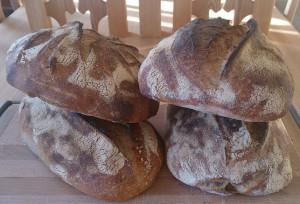 Bröd till veckan
