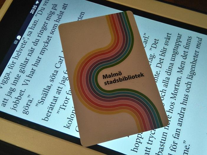 Ransonering på böcker