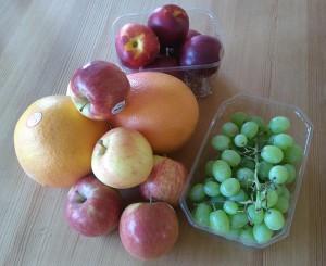 Fruktfrossa