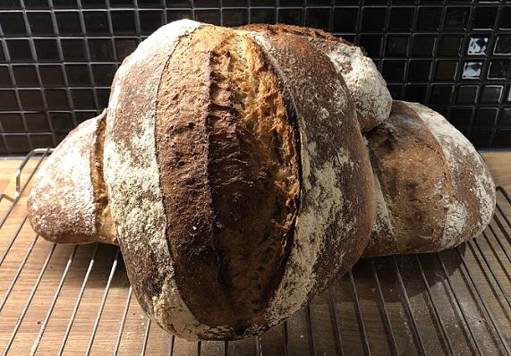 Maten vi äter: Soppa och bröd