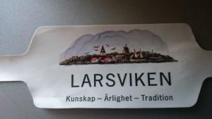 Larsviken