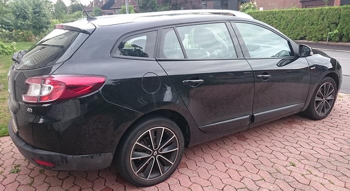 Farväl Saab, välkommen Renault!