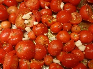 Sista tomatsoppan