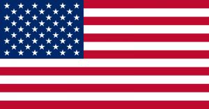 USA-flagga